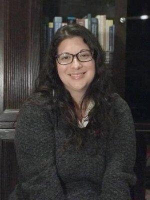 Stephanie Sandler, LMHC, PHD